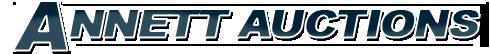 Annett Auctions logo